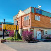 Fotografie hotelů: Nordic Lodge, Steamboat Springs