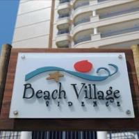 Condominio Beach Village