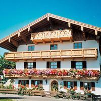 Hotelbilleder: Schwaigerhof, Grassau