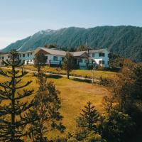 Hotel Pictures: Hotel Mi Casa, Chaitén