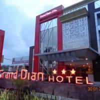 Hotelfoto's: Grand Dian Hotel Slawi, Procot