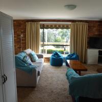 Hotellbilder: Rainbow Cottage, Primrose Sands