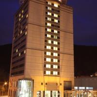 Hotelbilleder: City Hotel Suhl, Suhl