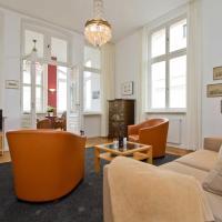酒店图片: Die Villa - Appartment 1, 塞巴特阿尔贝克