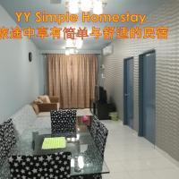 Photos de l'hôtel: YY Simple Homestay, Johor Bahru