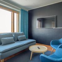 酒店图片: 库塔西普公寓式酒店, 伊瓦洛