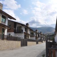 Fotos del hotel: Anna Apartaments on Didveli, Bakuriani