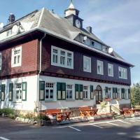 Hotelbilleder: Erzgebirgshof Bethlehemstift, Neudorf