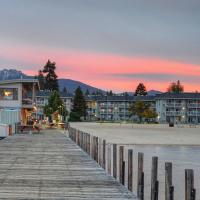 Hotelfoto's: The Beach Retreat & Lodge at Tahoe, South Lake Tahoe
