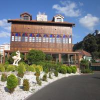 Hotel Castillo de Gauzón