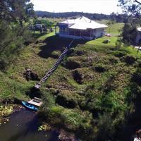 Hotel Pictures: Imbil Bridge Farm, Imbil