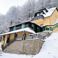 Zdjęcia hotelu: Guest House Villa Radigost, Brzeće