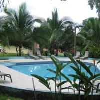 Hotel Pictures: Hotel Lavas del Arenal, Fortuna