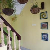 Fotos do Hotel: Chatter Box Hostel, Varanasi