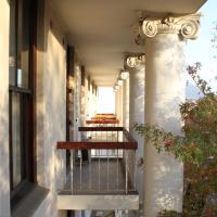Fotos del hotel: Governor's Apartments, Stellenbosch