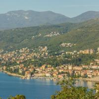 Hotellikuvia: Apartments Villa Luciana, Rijeka
