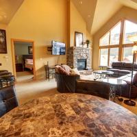 Hotellbilder: Gateway Lodge 5095, Keystone