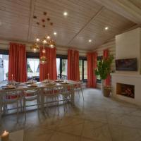 Fotos de l'hotel: Dream Hills Club, Khimki