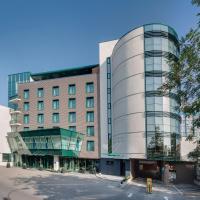 Fotografie hotelů: DoubleTree by Hilton Hotel Cluj - City Plaza, Kluž