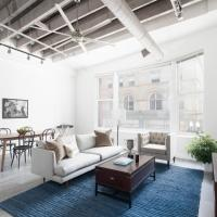 One-Bedroom on Washington Street Apt 207