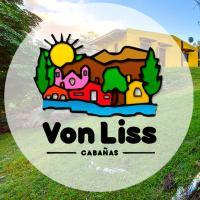 Hotelfoto's: Complejo De Cabanas Von Liss, Salsipuedes