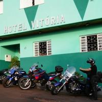 Hotel Pictures: Hotel Vitoria, Barra Bonita