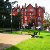 Hotel Pictures: The Hotel Commodore, Llandrindod Wells