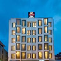 Hotellikuvia: The Hhi Select, Bangalore