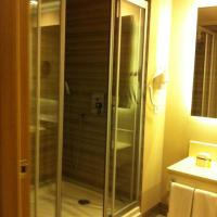 Superior Double or Twin Room with Side Sea View