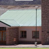 Hotel Pictures: Hotel de Las Nubes, San Antonio de los Cobres