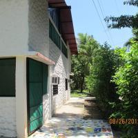 Hotel Pictures: Ebenezer Hospedaje Campestre, Los Naranjos