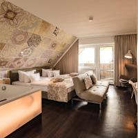 Hotelbilleder: Retro Design Hotel, Langeoog