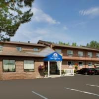 Hotel Pictures: Canadas Best Value Inn, Richmond Hill