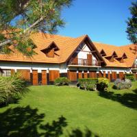 Zdjęcia hotelu: Altos del Mar, Villa Gesell