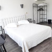 Fotografie hotelů: Au Nouvel Hôtel, Toulon