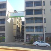 Photos de l'hôtel: A024 Urban Park, Durban