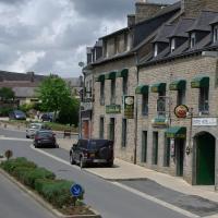 Hotel Pictures: Le relais du mené, Collinée