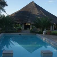Hotellikuvia: Xain Quaz Camp, Gobabis