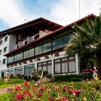 Hotel Pictures: Hotel Renar, Fraiburgo