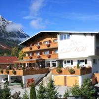 Zdjęcia hotelu: Landhotel Wolf, Leutasch