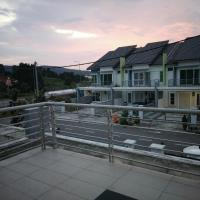 Fotografie hotelů: Seri Casa Villas, Keluang