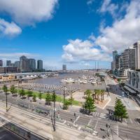 Fotos del hotel: Docklands Private Collection - Digital Harbour, Melbourne