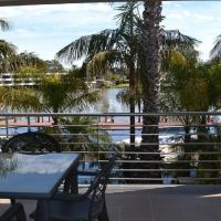 Hotel Pictures: Cypress Waterfront Apartments, Mulwala