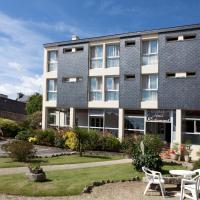 Hotel Pictures: Logis Auberge du Bon Cidre, Fouesnant