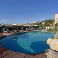 Hotel Pictures: Best Western Hôtel San Damianu, Sartène