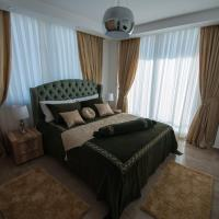 Fotos do Hotel: Aquamarine Luxury Residence, Kyrenia