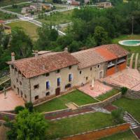 Hotel Pictures: Aiguabella, Sant Felíu de Pallarols