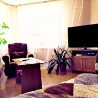 Zdjęcia hotelu: Apartment Nezavisimosti 13, Slonim