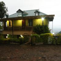 Zdjęcia hotelu: Namasthe Munnar, Munnar