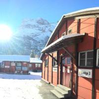 Фотографии отеля: Downtown Lodge (Hostel), Гриндельвальд